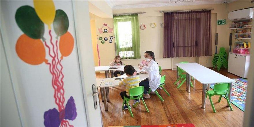 Okul öncesinde milli eğitim müdürlüklerince uzaktan eğitime geçme kararı alınabilecek