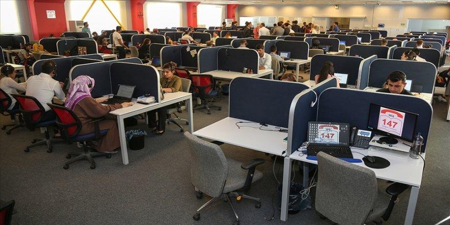 Milli Eğitim Bakanı Selçuk dünyanın en başarılı ikinci çağrı merkezi seçilen MEBİM'i kutladı