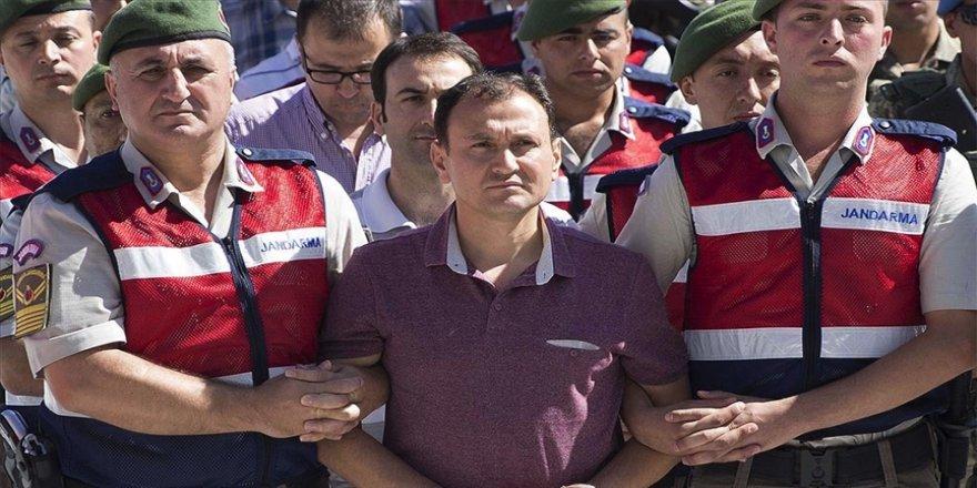 Akıncı davası sanıkları cezasız kalmadı: Meclis'i bombalayan pilot Hasan Hüsnü Balıkçı