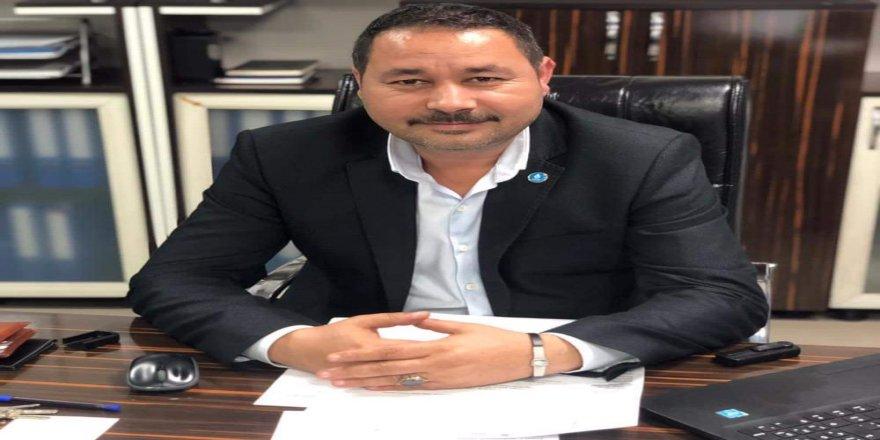 DEVA Partisi Gebze'de  Tanıtım ve Halkla İlişkiler Başkanı Ahmet Yaman oldu