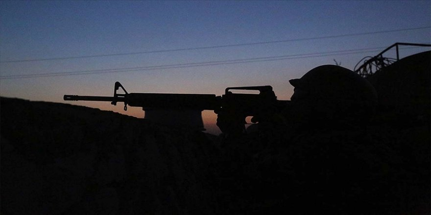 Teröristlerden 'Ermenistan' itirafı