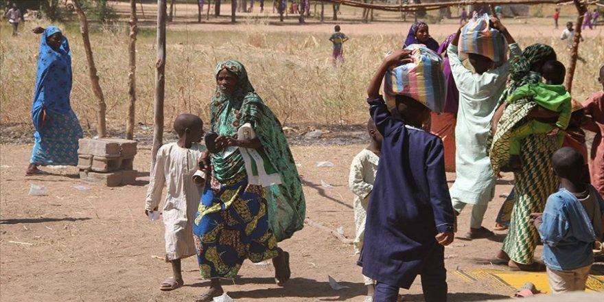 Cansuyu Derneği, Kamerunlu yetim çocukların yüzünü güldürdü