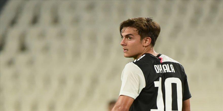 Juventus, deplasmanda Benevento'yu yenemedi