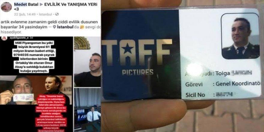 Evlilik vaadiyle genç kızları binlerce lira dolandıran firari suçüstü yakalandı