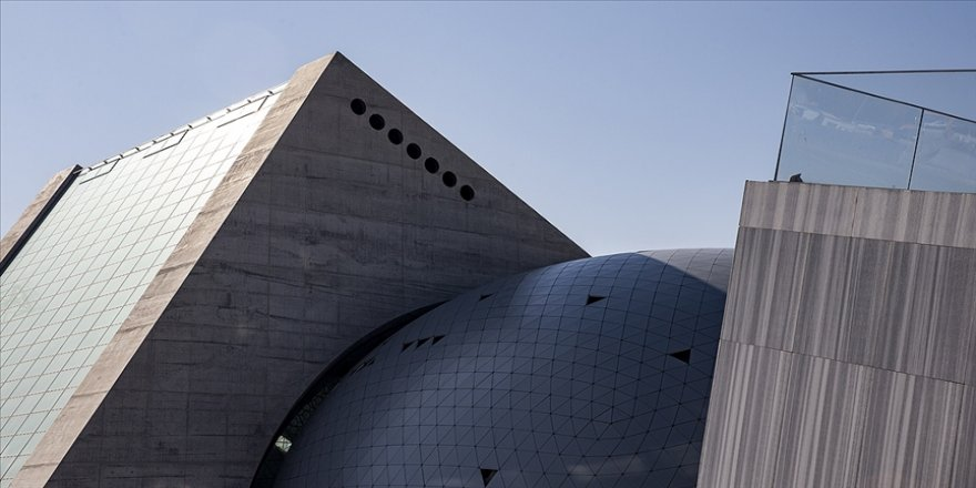 CSO'nun yeni binasının açılışına sayılı günler kaldı