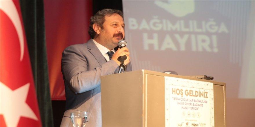 AK Parti Kocaeli Milletvekili Mehmet Akif Yılmaz'ın Kovid-19 testi pozitif çıktı