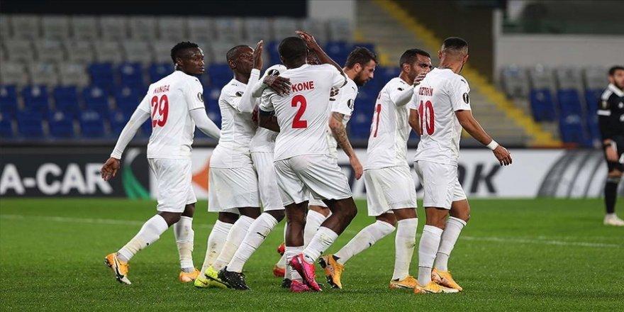 Sivasspor iç sahadaki kötü gidişe Göztepe maçıyla son vermek istiyor