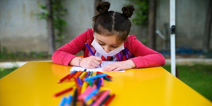 Ankara'da okul öncesi eğitim-öğretim uzaktan yapılacak