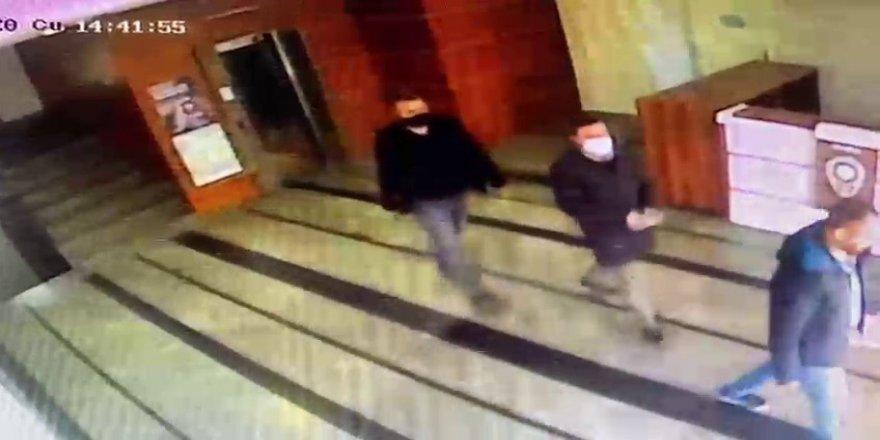 Bir kafede kadını taciz ettiği iddia edilen zanlı, tutuklandı