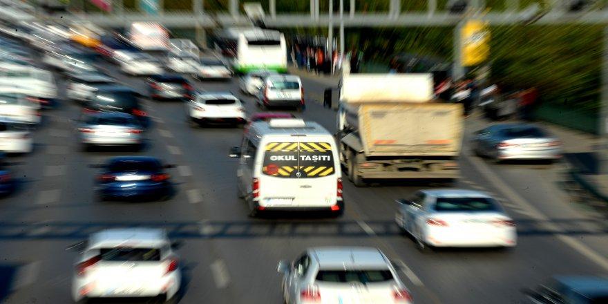 Bu haber yüz binlerce sürücüyü ilgilendiriyor