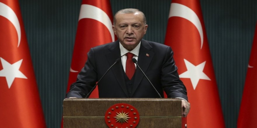 Kabine toplantısının ardından alınan yeni karar ve yasaklar