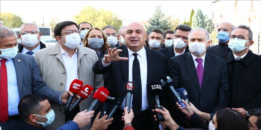 Özkoç'tan Kılıçdaroğlu'na saldırı davasına ilişkin açıklama: Örgütlü bir linç girişimi