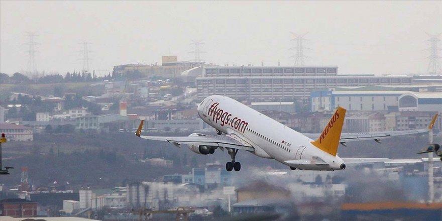 Pegasus'un biletli yolcuları kısıtlama süresince havalimanlarına ulaşabilecek