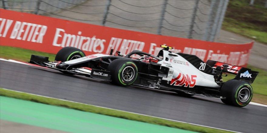 Haas F1 Takımı Rus pilot Mazepin ile anlaştı