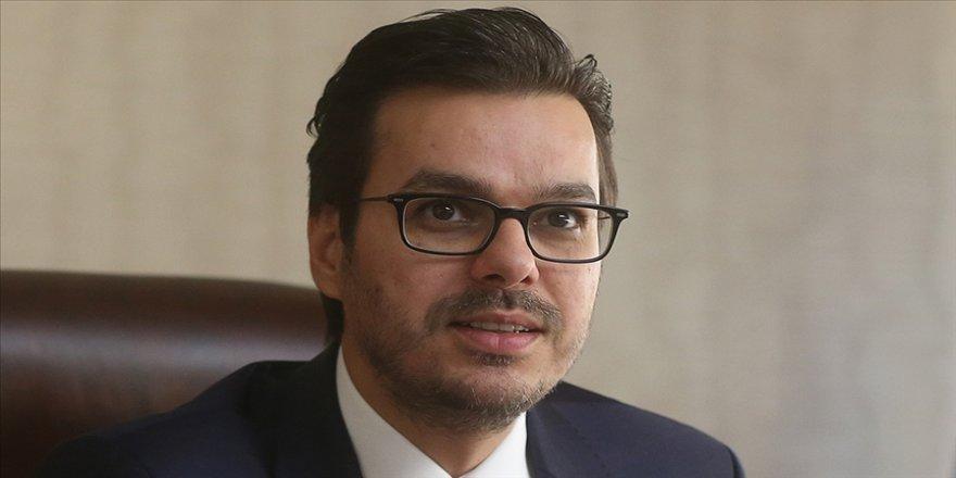 TRT Yönetim Kurulu Başkanı ve Genel Müdürü Eren: Kısık seslere ses olduk