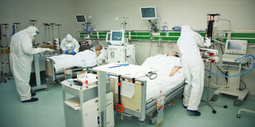 Azerbaycan'da Kovid-19 salgınının etkisi artarak sürüyor