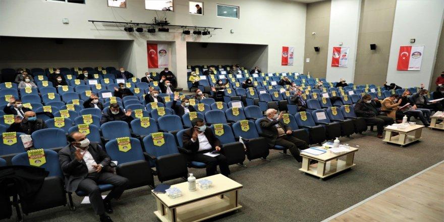 Kocaeli'de Belediye'den esnafa 1000 TL yardım