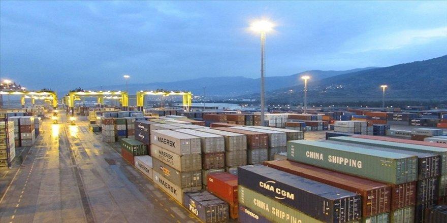 Güneydoğu'dan kasım ayında 850 milyon dolarlık ihracat