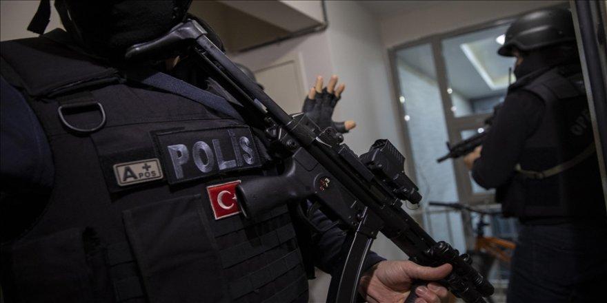 İstanbul'da terör örgütü DEAŞ'e operasyon: 15 şüpheli yakalandı