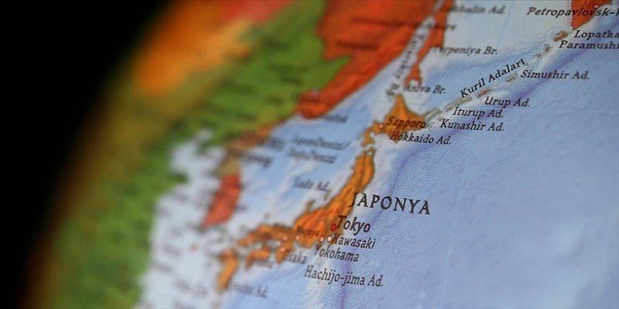 Japonya'dan kuzeyindeki Kuril Adaları'na füze savunma sistemi konuşlandıran Rusya'ya sert tepki