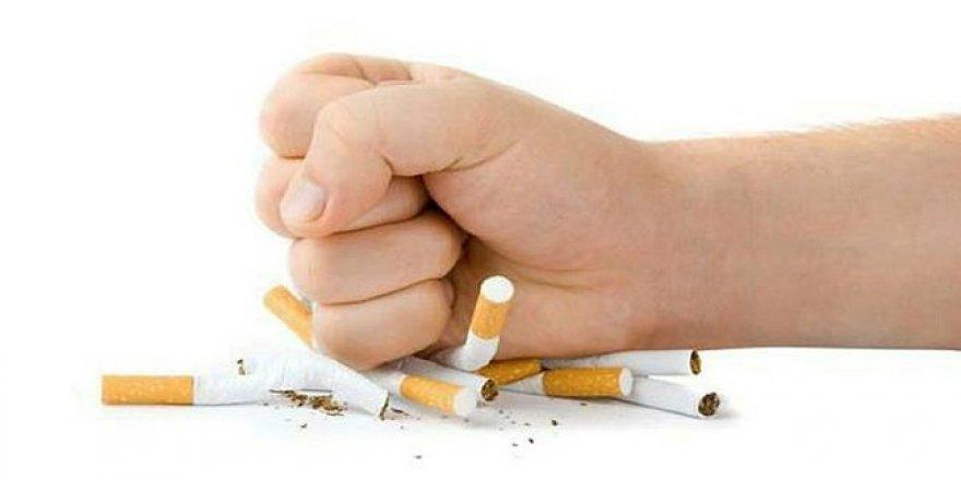 Sağlığınız İçin Sigaraya Son Verin