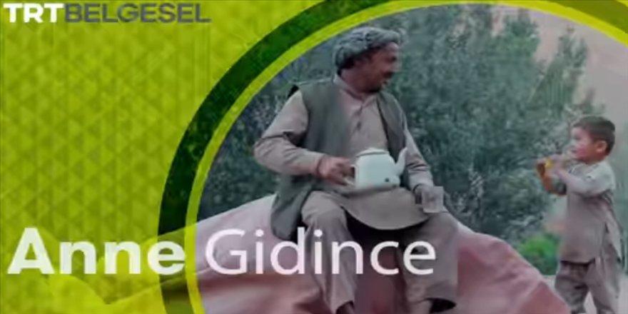 Ödüllü belgesel 'Anne Gidince' ilk gösterimiyle TRT Belgesel'de ekranlara gelecek