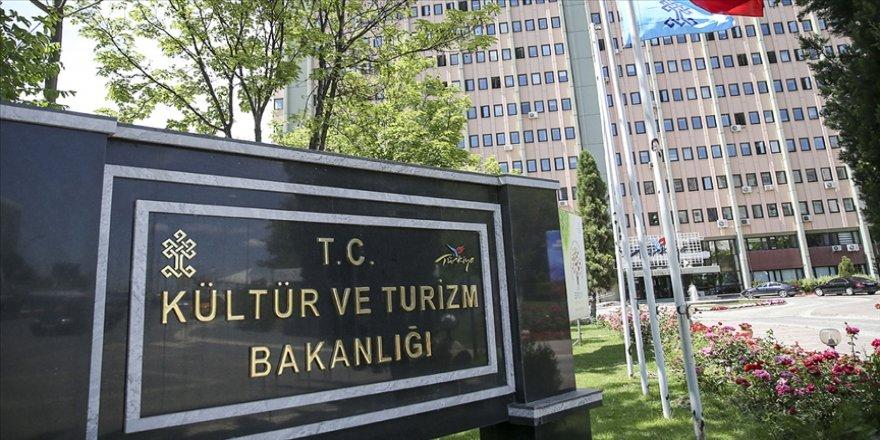 Kültür ve Turizm Bakanlığından müzik emekçilerine gelir yardımı