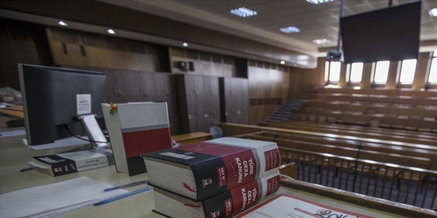 Eski CHP Maltepe İlçe Başkan Yardımcısı U.K. hakkında 24,5 yıla kadar hapis cezası istemiyle iddianame
