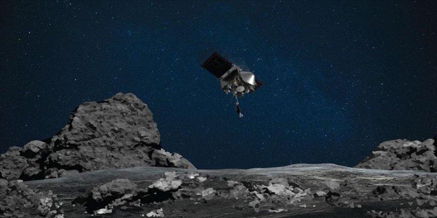 NASA, ajans için Ay'dan toprak örneği alacak şirkete 1 dolar ödeyecek