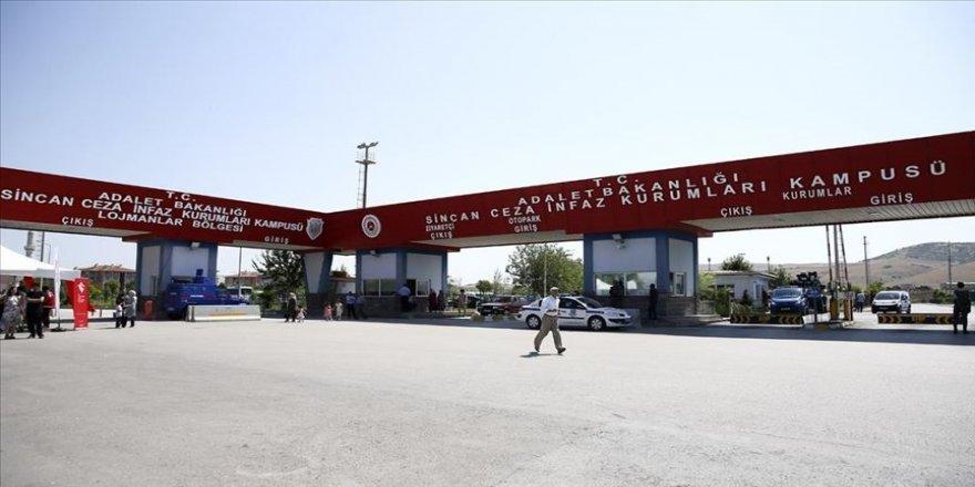 FETÖ'nün darbe girişimi sırasında Ankara'da F-16 ile havalanan ilk pilot cezasız kalmadı