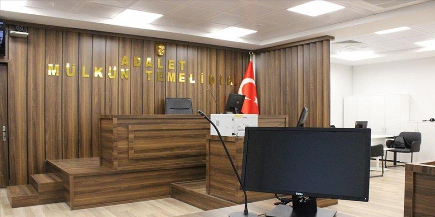 Yargı ile emniyet arasındaki yazışmaları elektronik ortama taşıyan uygulamayla tasarrufa geçildi