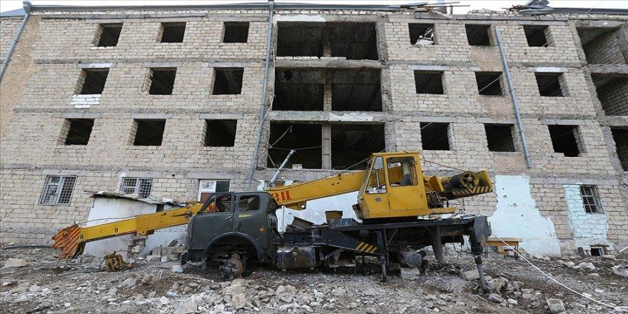 Ermenistan'ın 2. Dağlık Karabağ savaşında imha edilen silahlarının maddi karşılığı 4,8 milyar dolar