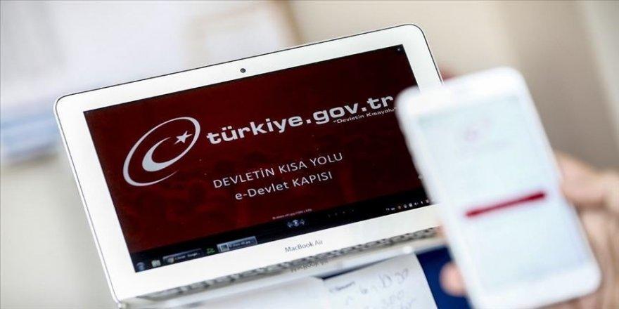 65 yaş üstü vatandaşlara 'adrese teslim e-Devlet şifresi' hizmeti yaygınlaştırılıyor