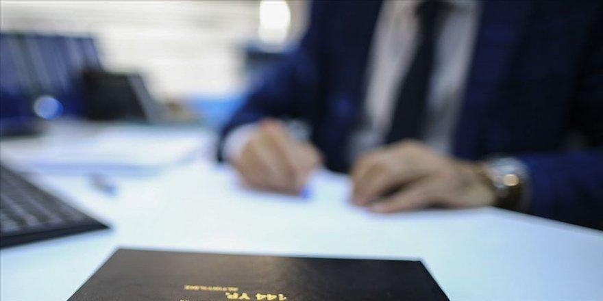 GİB'in uzman yardımcılığı sınavı Kovid-19 tedbirleri nedeniyle ertelendi