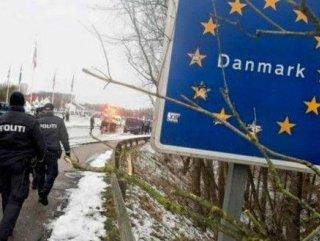 Sığınmacılara yardım eden Danimarkalı'ya para cezası