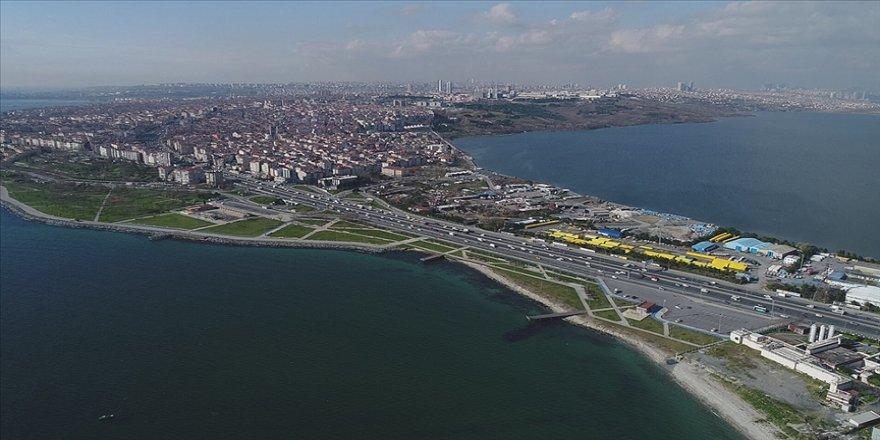 İBB'nin Kanal İstanbul aleyhindeki afişleriyle ilgili inceleme tamamlandı