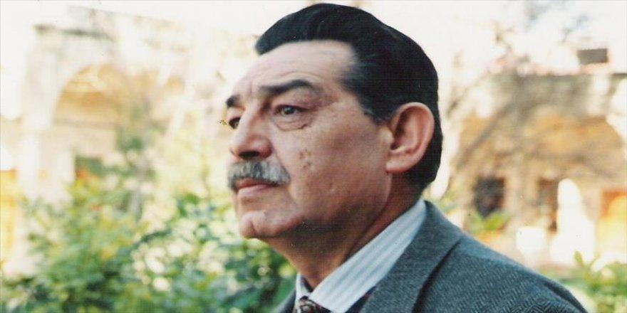 'Kudüs Şairi' Mehmet Akif İnan unutulmadı