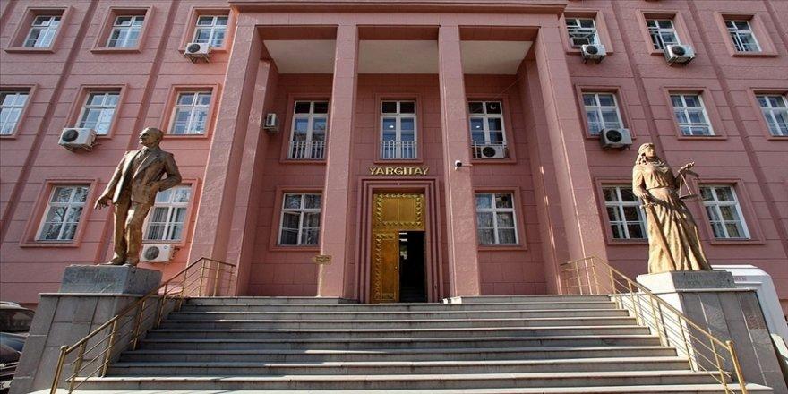 Yargıtayın yeni başkanvekilleri 12 Ocak'ta seçilecek