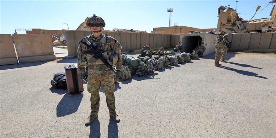 Irak Başbakanı: ABD askerlerinin yarısı önümüzdeki günlerde ülkeden çekilecek