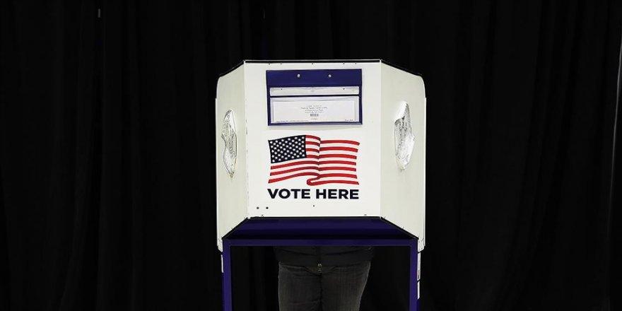 ABD'nin Georgia eyaletindeki 2. tur Senato seçimlerinin ilk kazananı Demokrat Warnock oldu