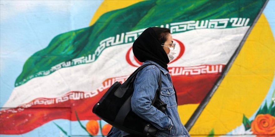 İran'da son 24 saatte Kovid-19'dan 82 kişi hayatını kaybetti