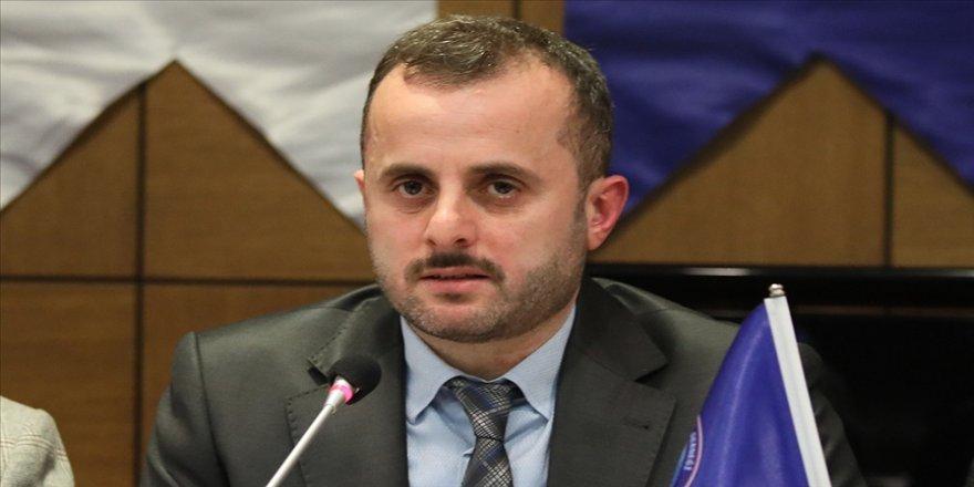 ÜNDER Başkanı Kurulay: Bir akademisyenin Boğaziçi Üniversitesi Rektörlüğüne atanmasına karşı tavrı doğru bulmuyoruz