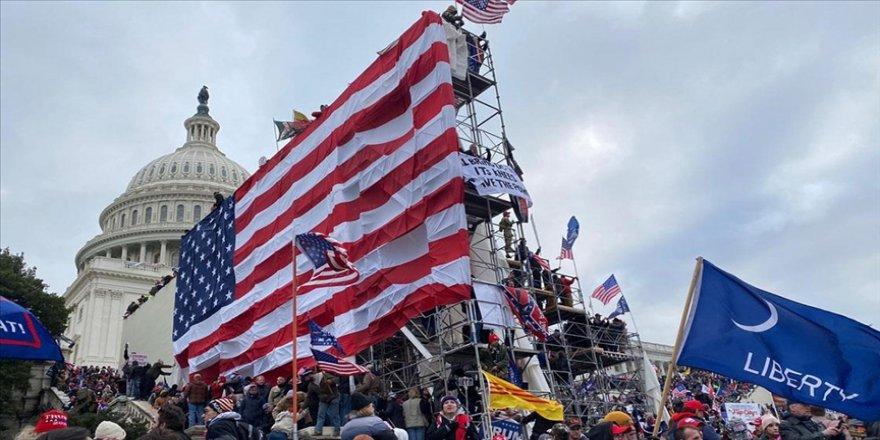 Türkiye'den ABD'deki olayları 'endişe ile izliyoruz' mesajları