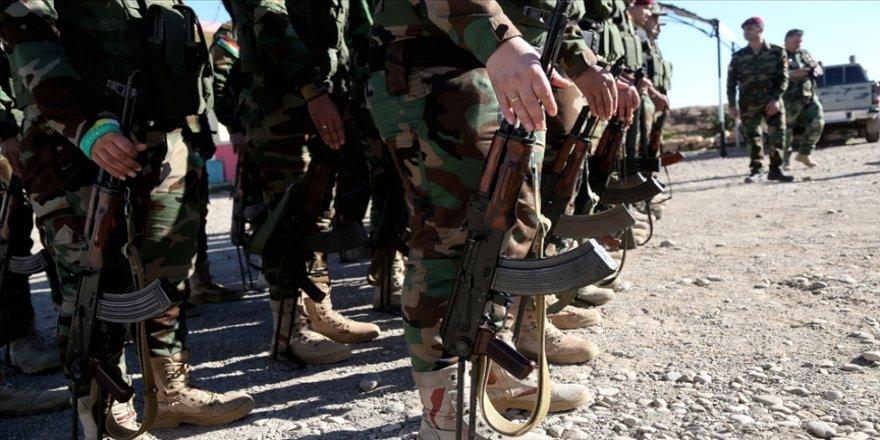Rusya devreye girdi, terör örgütü YPG/PKK'nın Esed rejimine yönelik Kamışlı'daki kuşatması kalktı
