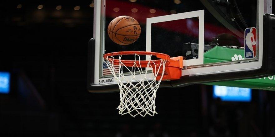 NBA'de Philadelphia 76ers galibiyet serisini 5 maça çıkardı