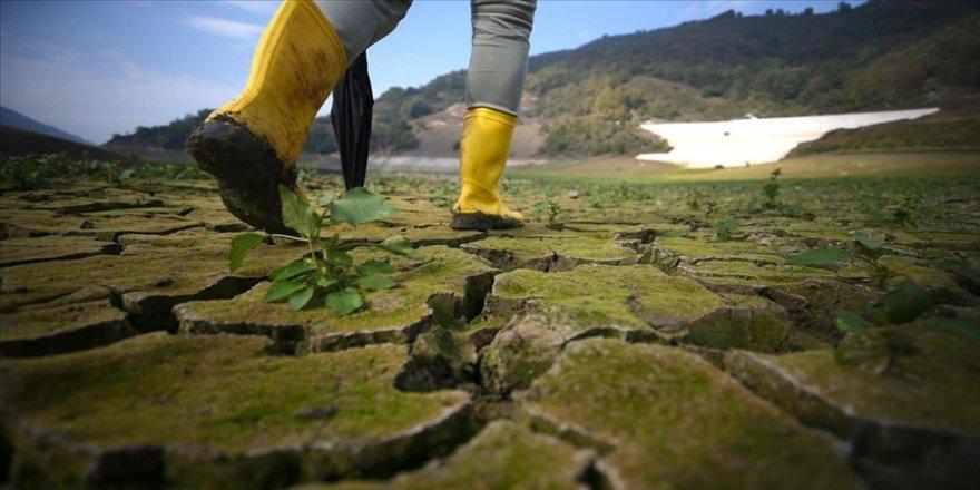 İklim değişikliği su tüketim alışkanlıklarının değiştirilmesini zorunlu kılıyor