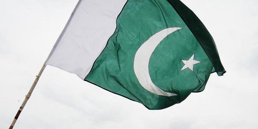 Pakistan Başbakanı'nın Danışmanı Eşrefi, İsrail'le ilişkiler ve terör konularında değerlendirmelerde bulundu: