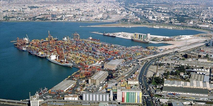 EİB Başkanı Jak Eskinazi: İhracatta konteyner maliyetleri arttı