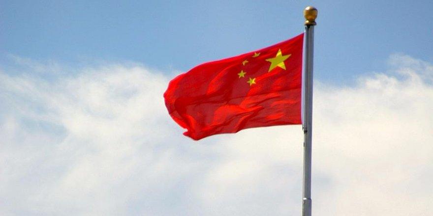 Çin, ABD vatandaşlarının en kısa sürede 'barış, istikrar ve güvenliğe' kavuşmasını umuyor