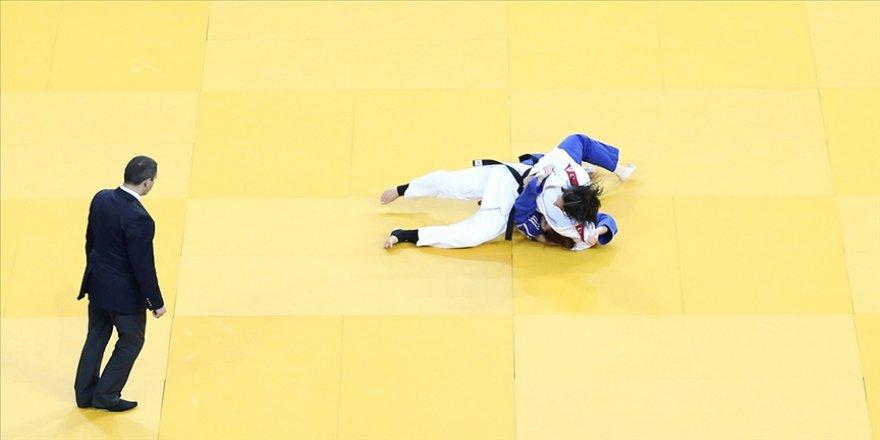 Judoda 2021'in ilk buluşması Katar'da
